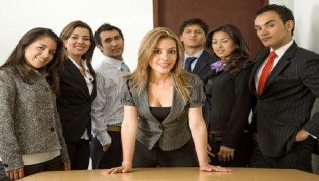 entrepreneur or worker or manager or leader