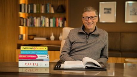 Bill Gates 200 Books