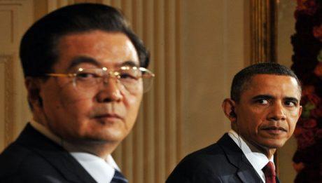 China Dominates